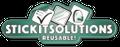Stickitlist Logo