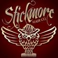 Stickmore Hair USA Logo