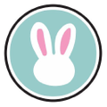 StickyBunny Logo