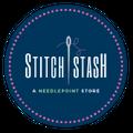 Stitch-Stash Logo