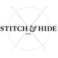 Stitch & Hide Logo