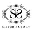 Stitch & Story USA Logo