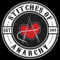 Stitches Of Anarchy Logo