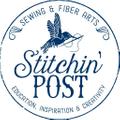 Stitchin Post Logo