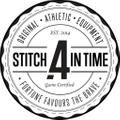 A Stitch in Time Australia Logo