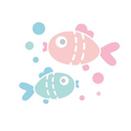 Stitchy Fish Logo