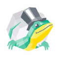 Stitchylizard Logo