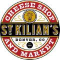 St. Kilians Cheese Shop USA Logo