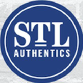 STL Authentics Logo