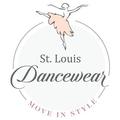St Louis Dancewear logo