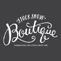 Stock Show Boutique Logo