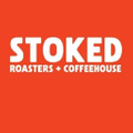 STOKED Roasters + Coffeehouse Logo