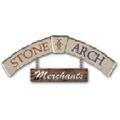 Stone Arch Merchants USA Logo