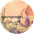 stonemen Logo