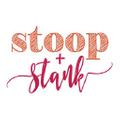 Stoop & Stank Logo