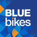 store.bluebikes.com Logo