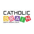 Marketplace.CatholicBrain.com Logo