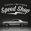 Classic Car Studio Logo