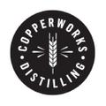 Copperworks Distilling Company Logo