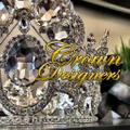 CrownDesigners Logo