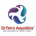 Drtim's Aquatics Logo