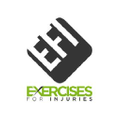 Exercises For Injuries Logo