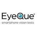 Shop | EyeQue Logo
