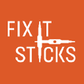 Fix It Sticks Logo