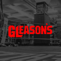 Gleasons Gym Logo