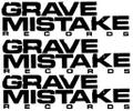 Grave Mistake Records Logo