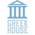 Greek House Logo