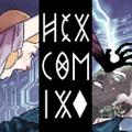 HexComix Logo