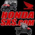 The Honda SxS Club Logo