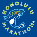 Honolulu Marathon Events Online Store Logo