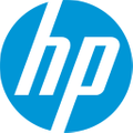 HP Development Logo