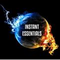 Instant Essentials Logo