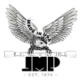JMP Wood Logo