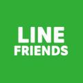 LINE FRIENDS INC Logo