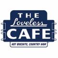 Loveless Cafe Logo