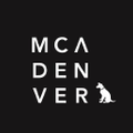 MCA Denver Shop Logo