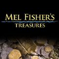 Mel Fisher's Treasures Logo