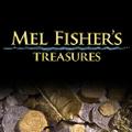 Mel Fisher's Treasures USA Logo
