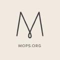 MOPS International Logo