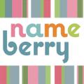 Nameberry Store Logo