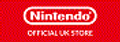 Nintendo Official Uk Store Logo