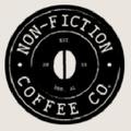 Non-Fiction Coffee Co Logo