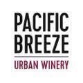 Pacific Breeze Winery logo