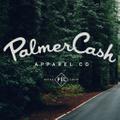 PalmerCash Logo
