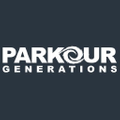 ParkourGenerations Logo