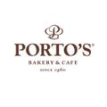 Porto's Bake at Home Logo